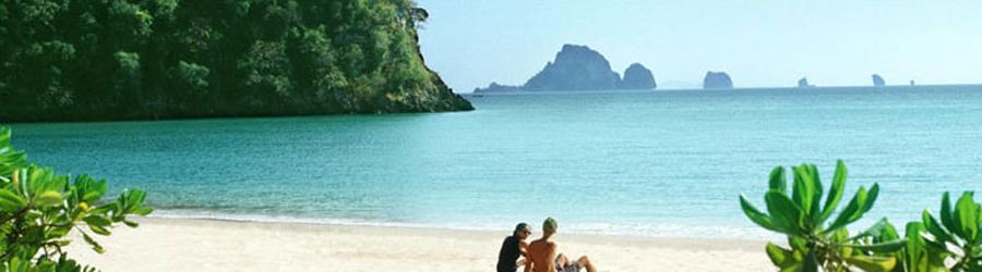 Aonang Beach, Krabi